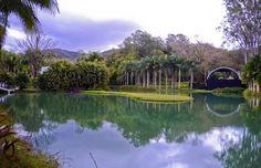 Instituto Inhotim é a atração principal de Brumadinho (MG) ©casaforadoeixominas Leia mais em http://www.momondo.com.br/inspiracao/destinos-baratos-brasil-2016/#00LPE9v0RHVre6H5.99