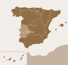 Extremadura. Its foods, gastronomy, culture, History, tourism