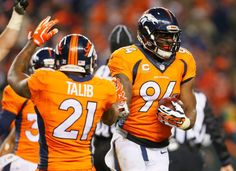 Watch Carolina Panthers vs Denver Broncos Live Stream