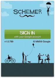 #Schemer, nuevo servicio de Google ha llegado a #iOS