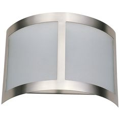 UBERHAUS 3 light vanity fixture from Rona USD 54.99 Bathroom Pinterest Wall mount, Vanities ...