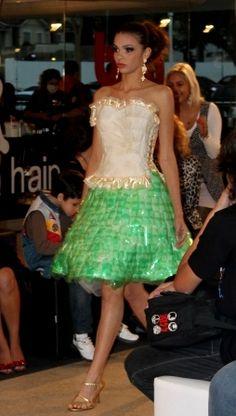 Econight – Moda Sustentável abre o segundo dia de desfiles | Positivo Fashion ...MINHA CRIAÇÃO