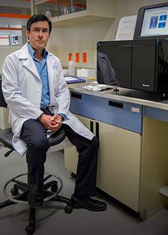 Tecnología de vanguardia en diagnóstico y tratamiento de niños con cáncer