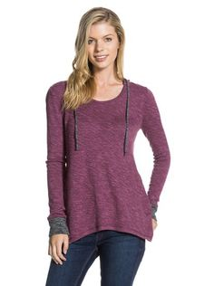 roxy, Pismo Top, Argyle Purple-6 (pmt6)