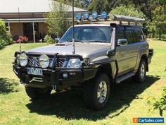 1964 nissan patrol g60 nissan patrol forsale australia cars for sale pinterest nissan patrol nissan and cars