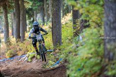 Amazing shot from @roophotograph from the final round of NW Cup! @hi5bikes @raceface604 @fox @royalracing @ixssports @chriskingbuzz @tankabar @loamcoffee @noapologiesmtb #chriskingbuzz #mtb #downhill #hi5bikes #loam #shredlife #dirtyjane #andshesdopetoo