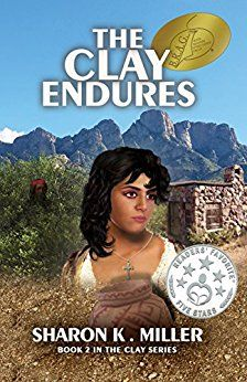 Buy The Clay Endures: Book 2 in The Clay Series by Sharon Miller and Read this Book on Kobo's Free Apps. Discover Kobo's Vast Collection of Ebooks and Audiobooks Today - Over 4 Million Titles! Find A Book, This Book, Sharon Miller, Rugged Ridge, Indie Books, Award Winning Books, Sing To Me, Book Publishing, 2 In