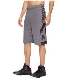 Under Armour Ua Space The Floor Shorts In Graphite/graphite/black Under Armour Men, Ua, Graphite, Mens Fashion, Flooring, Shorts, Space, Clothes, Collection