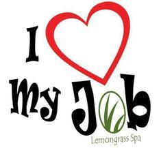 Join my team at Lemongrass Spa www.ourlemongrassspa.com/6399