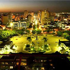 Goiania, Goias - Brasil