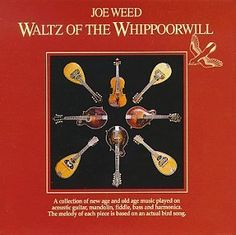 The Waltz of the Whippoorwill ~ Joe Weed, http://www.amazon.com/dp/B000003DVP/ref=cm_sw_r_pi_dp_oIUssb0PWRA6X