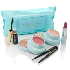 Signature Club A by Adrienne Advanced Formula 5 Essentials Beauty Collection at HSN.com