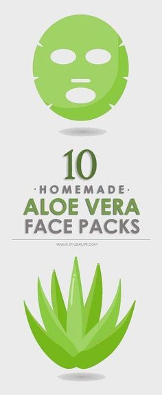 Aloe vera is an excellent plant and has lot of uses for face. Here are a 10 best Homemade Aloe Vera Face Packs for glowing skin, dark spots, pimples, tanning and different skin types . #SkinWhiteningHomemade #AloeVeraForSkin Aloe Vera For Face, Aloe Vera Face Mask, Organic Skin Care, Natural Skin Care, Natural Beauty, Organic Makeup, Natural Face, Organic Beauty, Oily Skin