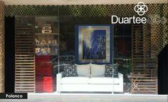 Ven y descubre la nueva remodelación de Duartee&Co Polanco #ViveDuartee #CajasdeCarton