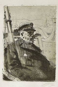 Anders Zorn- incredible, gritty, personal
