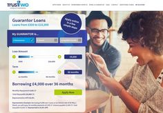 Getting TrustTwo Loans for Sorting out Financial Difficulties! Read more about company and Real Customer Reviews!