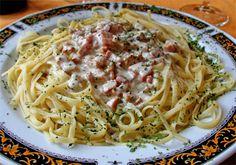 Video Ricetta degli Spaghetti alla Carbonara
