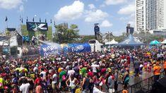 #panama Conozca las actividades del sábado de Carnaval en la ciudad de ... - TVN Panamá #orbispanama