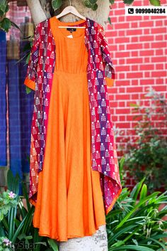 Upto 50% DISCOUNT at #Sans - The Multi Designer Studio! #clothing #fashion #gown #kurta #tops #indowestern #sarees #lehengacholi #cityshorahmedabad