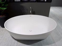SOLIDEA Vasca da bagno by Antonio Lupi Design® design Carlo Colombo