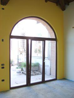 Finestra Ad Arco Tende Per Finestre Ad Arco Smepool Com