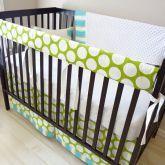 Designer Baby Bedding & Designer Crib Bedding for Boys at Luxury Baby Nursery