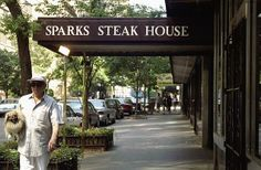 sparks steakhouse nyc