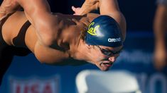 5 Quick Tips for a More Explosive Swim Start