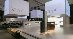VitrA | Totems Communication & Architecture