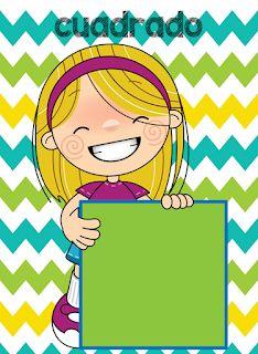 SGBlogosfera. María José Argüeso: A MI ME GUSTA EL... Learning Numbers Preschool, Kindergarten Activities, Number Words Worksheets, Shapes Flashcards, September Crafts, Shape Chart, Fruit Crafts, Teaching Geometry, Teacher Cards