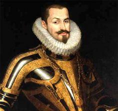 El duque de Lerma, valido de Felipe III, artífice de la expulsión de los moriscos