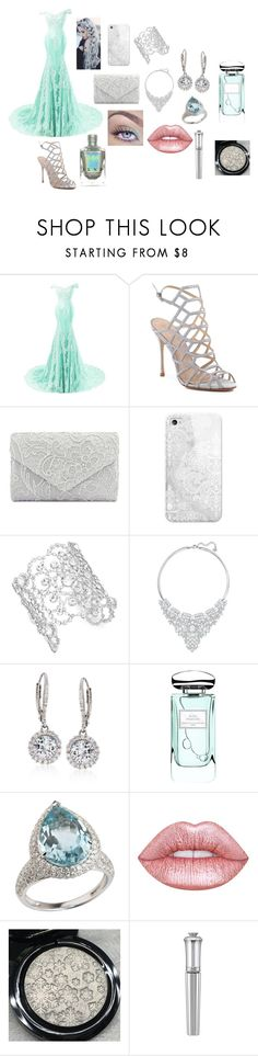 """""""UNFINISHED mess...ugh"""" by xoxobasic on Polyvore featuring beauty, Schutz, Casetify, Kate Spade, Swarovski, Ross-Simons, By Terry, Emily Mortimer Jewellery, Lime Crime and Morgan Lane"""