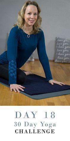 Browse to the initial site about strength yoga for beginners Yoga Nidra Meditation, Yoga Bewegungen, Namaste Yoga, Yoga Flow, Yoga Sequences, Yoga Poses, Pidgeon Pose, Yoga For Mental Health, 30 Day Yoga Challenge