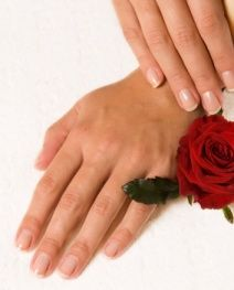 """via Thanks to one of my readers """"K"""" for asking do you have any tips on how to keep nails healthy? (ie: polishes, cream, oils? Fingernail Health, Hand Pose, Healthy Nails, Hair And Nails, Health Tips, Health And Beauty, Nail Designs, Health Fitness, Hair Beauty"""