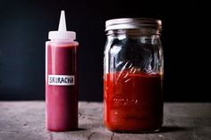 Homemade Sriracha  on Food52