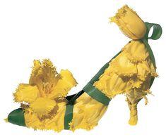 Stine Heilmann, Tulip Shoe