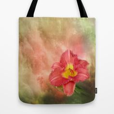 sold: https://society6.com/product/beautiful-day-lily_bag?curator=hereswendy