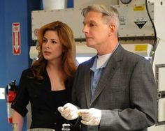 """Diane Neal will be back on NCIS in Season 10! The """"other Abby"""" CGIS"""