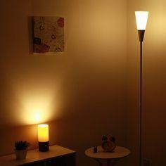 値下げ無印良品 LEDスリムデスクライト