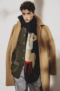See the complete 3.1 Phillip Lim Fall 2016 Menswear collection.