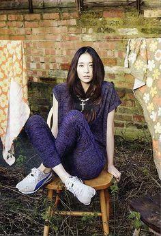 Krystal《OhBoy!》