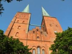 #Dom in Lübeck