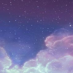 Sky aesthetic backgrounds, cute backgrounds, phone backgrounds, wallpaper b Galaxy Wallpaper Iphone, Glitter Wallpaper, Purple Wallpaper, Kawaii Wallpaper, Tumblr Wallpaper, Cellphone Wallpaper, Cute Wallpaper Backgrounds, Pretty Wallpapers, Screen Wallpaper