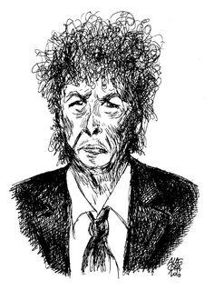 Il Sole e Le Nuvole: Bob Dylan