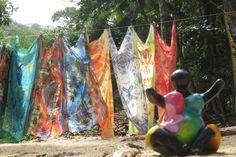 [AROUND THE WORLD] Chichi in Tobago #chichicuracao #Tobago Chi Chi, Caribbean, Art Pieces, Around The Worlds, Hand Painted, Painting, Artworks, Painting Art, Art Work