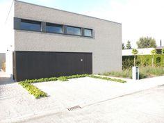 Bouwmicrobe.be | Nieuwbouw - Houtskeletbouw