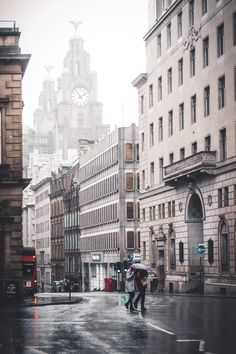 World Photography Day, 2019 - Explore Liverpool -