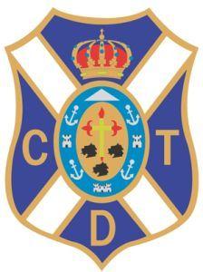 SPANJE : CD Tenerife