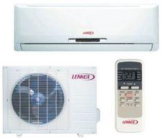Сплит-система Lennox ECO RELAX IHM12NI/IHM12NO - Оборудование для кондиционирования Lennox