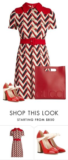 """""""forever Gucci"""" by bodangela ❤ liked on Polyvore featuring Gucci"""